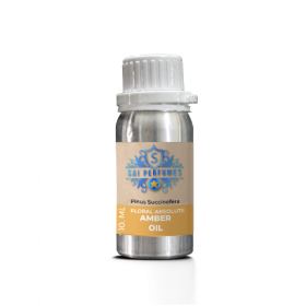 Amber essential oil online